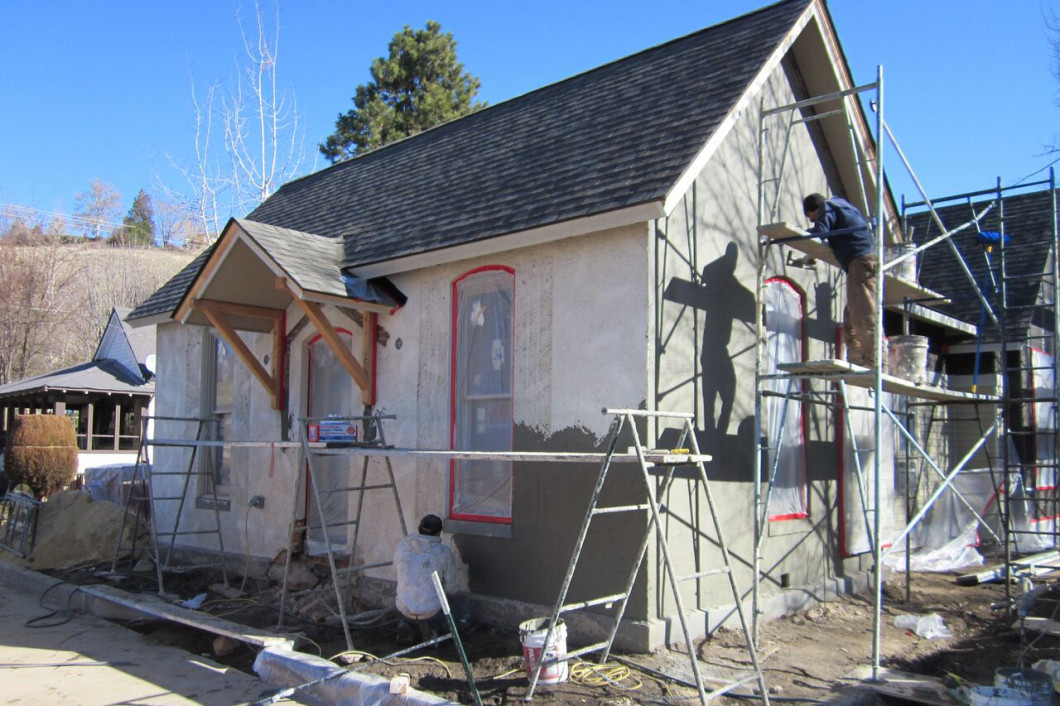 Get an Added Layer of Exterior Protection